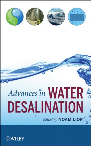 Advances in Water Desalination (v. 1)