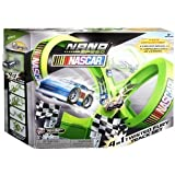 Nano Speed Nascar Twisted Fury Track Set