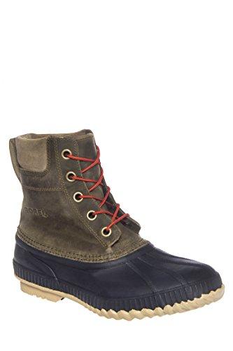 Men's Cheyenne Lace-Up Waterproof Boot