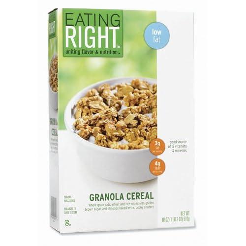 Eating Right Granola