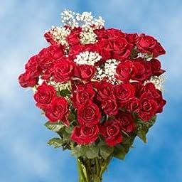Spray Rose Bouquet | 8 Dozen Assorted Color Spray Roses