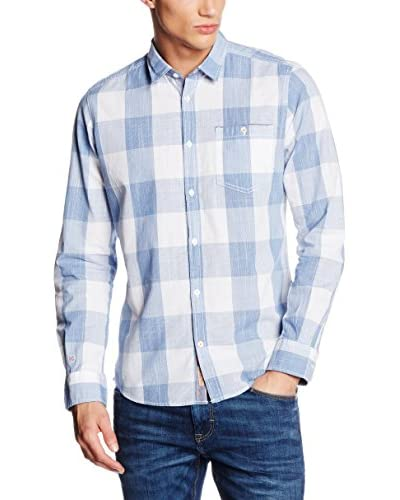 Tom Tailor Camisa Hombre