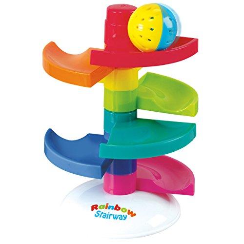 PlayGo Rainbow Stairway - 1