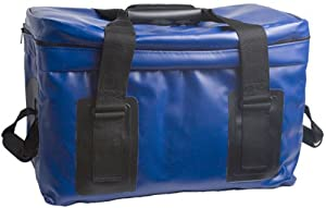 Seattle Sports Frost Pack 40-Quart Soft Cooler (Blue)