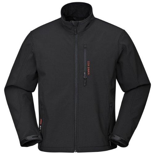 COX SWAIN Herren 3-Lagen Outdoor Softshell Jacke Alto