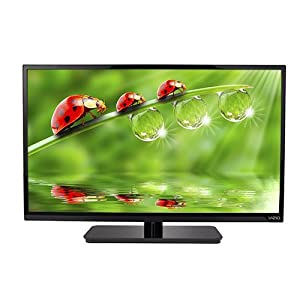 VIZIO E390-A1 39-Inch 1080p 60Hz LED TV (Refurbished)