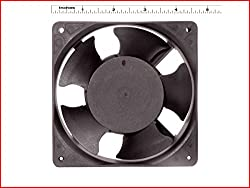 EC Extra Small Kitchen Exhaust Fan SIZE : 4.75