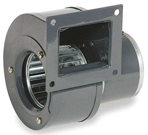 Dayton Model 1Tdp1 Blower 89 Cfm 3010 Rpm 115V 60/50Hz (4C004)