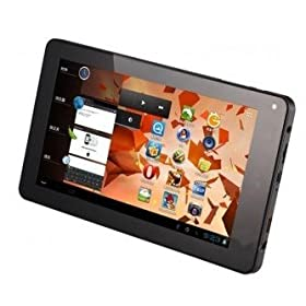 [Tablet Warehouse USA] ICOO D70W Ultimate 16GB Android 4.0.3 7 Inch Tablet