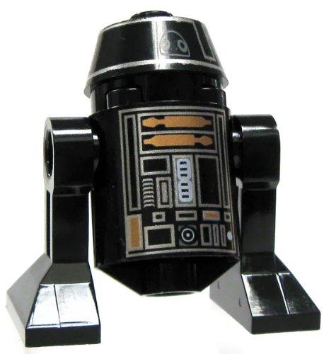 R5-J2 Astromech Droid (2012) - Lego Star Wars Minifigure - 1