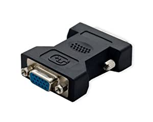Syba Connectland CL-ADA31002 DVI Male to VGA Female Adapter
