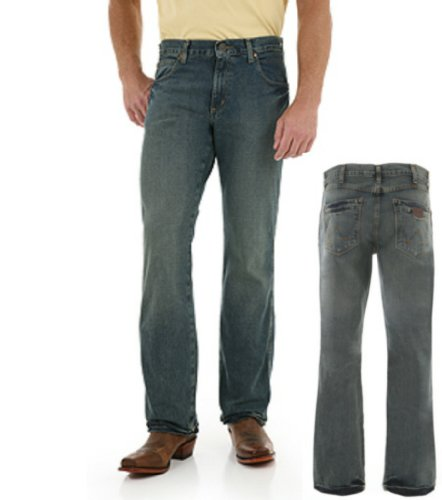 Wrangler® Retro Boot Cut Jean
