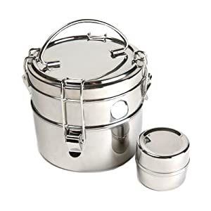 stainless steel lunch containers forums. Black Bedroom Furniture Sets. Home Design Ideas