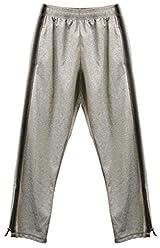 Anaconda Sports® TFPANT08-0 Adult Fleece Zip Pants