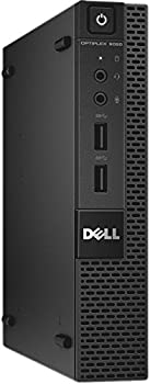 Dell OptiPlex 7000 Series Micro (9020) Quad Core i7 Desktop