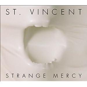 St Vincent - Strange Mercy