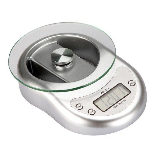 KKMOON FUSIBLE REARMABLE Mastech MS8268 Professional Digital multimètre son & d'alarme Auto-gamme Capacitance mesure de fréquence