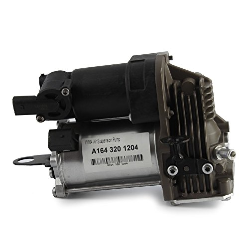 PAOMOTORING Air Suspension Compressor For Mercedes-Benz ML-Class W164 2005-2011(Refurbished)