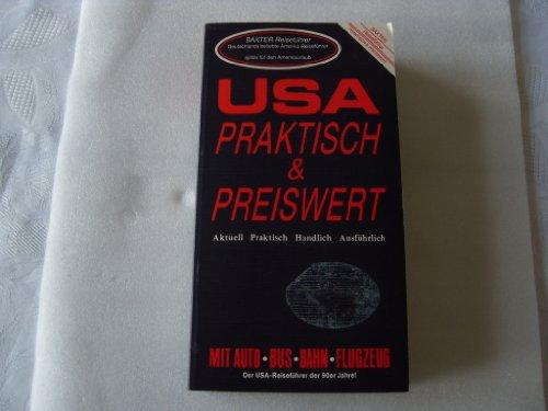 USA - Praktisch und preiswert - Mit Auto - Bus