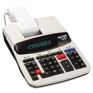 Wedding Gift Calculator Uk : ... Calculator, 12-Digit LCD, Black/Red: Amazon.co.uk: Kitchen & Home