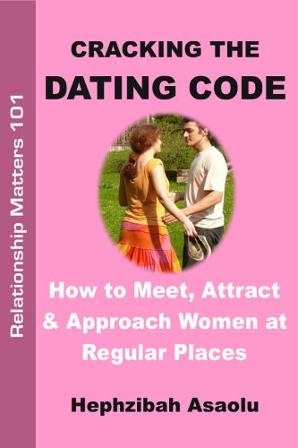 the code dating book