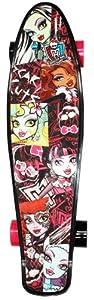 Buy Monster High 217TR 22-Inch Skateboard by Monster High