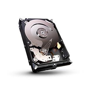 Seagate DESKTOP HDD 3.5インチ SATA3.0 4TB 64MBキャッシュ 5900rpm ST4000DM000