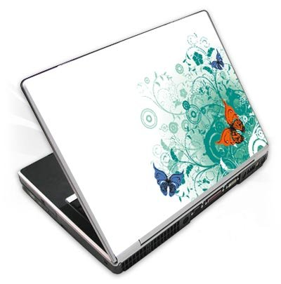 Design Skins für TOSHIBA Satellite L670D-11T - Girly Design Folie