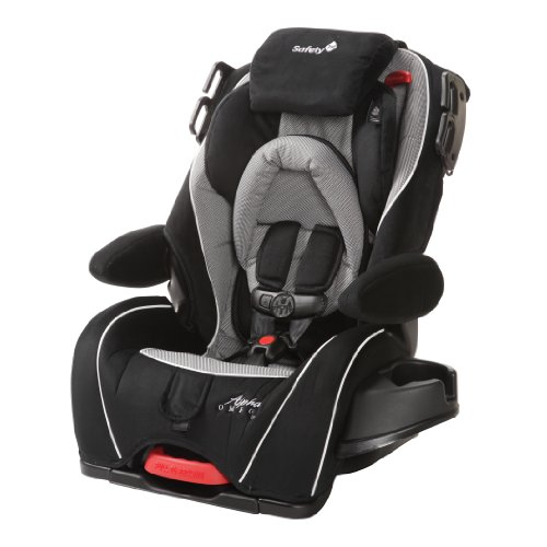 Review Of Safety 1st Alpha Omega Elite Convertible Car Seat, Quartz