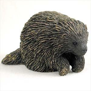 Conversation Concepts Porcupine Standard Figurine