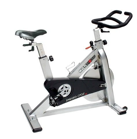 Multisports Fitness Endurocycles Commercial 620 Spin Indoor Trainer Exercise Bike