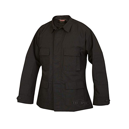 Tru-Spec Polyester-Cotton Ripstop BDU Jacket