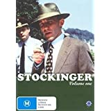 Stockinger - Volume One 2-DVD Set ( Stockinger - Volume 1 ) ( Salzburg Balls / A Flowery Grave / High Season for Murder / Last Stop Hallstatt / The Secret of Krimmler Falls / Trauma on the Traun / Innocent as Lambs )by Karl Markovics
