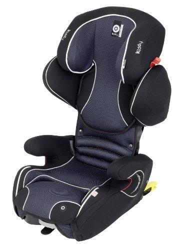 KIDDY 41521CF035 Cruiserfix Pro Denim Autositz