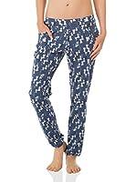 Calida Pantalón de Pijama (Azul Oscuro)