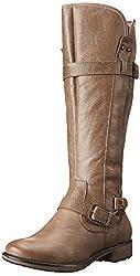 BareTraps Women's Sheree Snow Boot