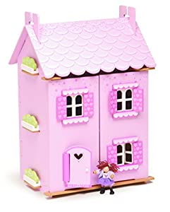 Le Toy Van My First Dreamhouse