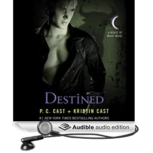 Destined: House of Night Series, Book 9