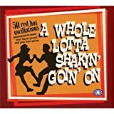 A Whole Lotta Shakin Goin Onby Jerry Lee Lewis