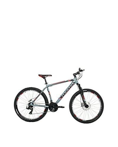 MOMA BIKES Bicicleta Btt 27,5 Alu Full Disc 24V Gtt27,5 Xl Grafito