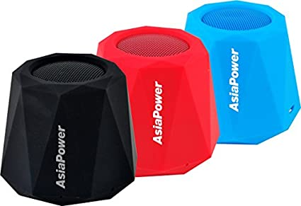 Asia Power Sound 405 Bluetooth Speaker