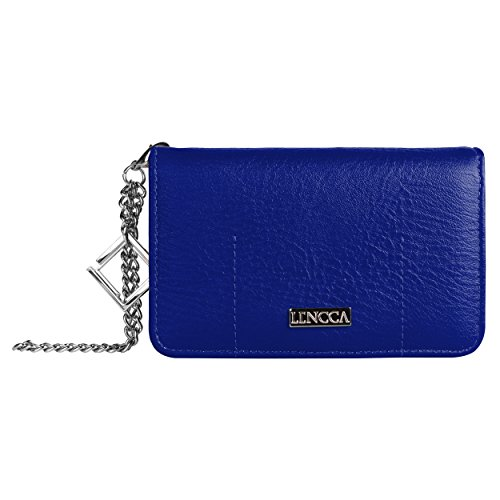 lencca-kymira-designer-women-wristlet-clutch-with-mobile-phone-compartment-royal