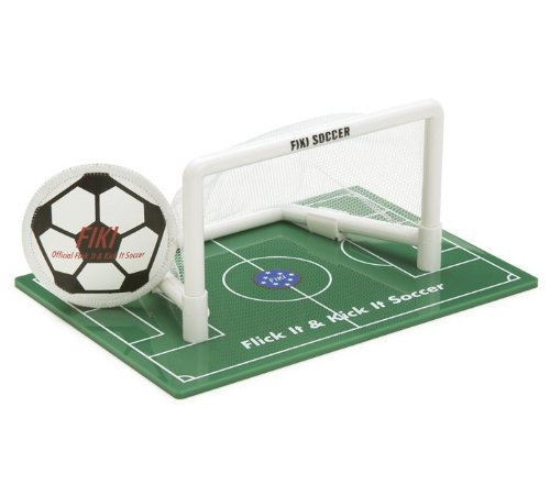 Generic Tabletop Soccer Game