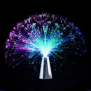 Led Light Centerpieces