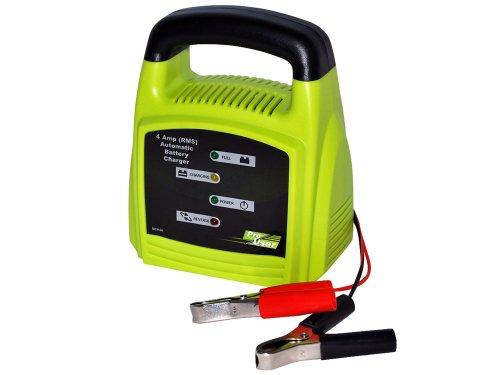 ProUser 16600 Automatik-Batterieladegerät MCH