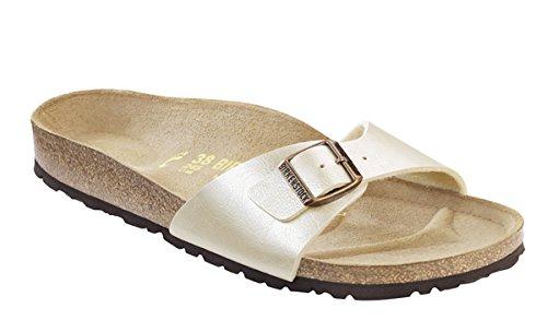 Style minimalista: Birkenstock Madrid Sandals : A Review