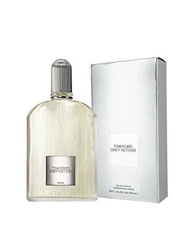 Tom Ford Men's Grey Vetiver Eau de Toilette Spray, 3.4 fl. oz.