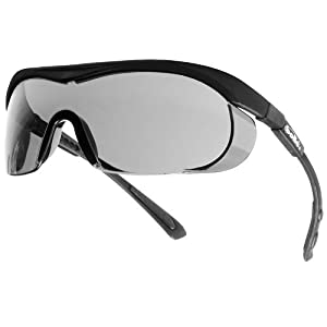 Bolle Safety Spectacles Tactical Glasses Targa III Protection Sunglasses Smoke by Bolle Safety