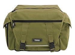 Tenba 638-342 Messenger Camera Bag (Olive)