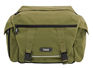 Tenba 638-342 Messenger Camera Bag (Olive)